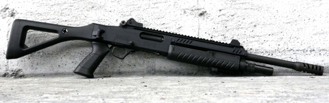 Fabarm STF 12 Compact Pump Action Shotgun - 12ga