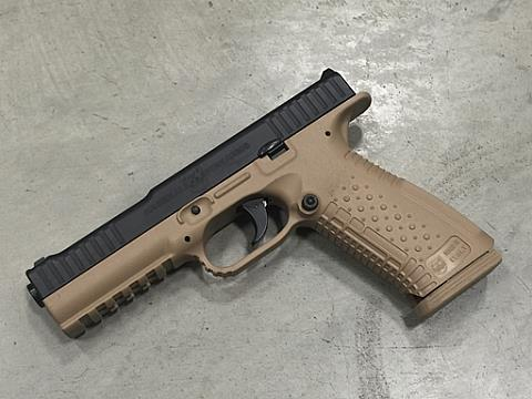 Arsenal Firearms AF Strike One Pistol 9mm Tan