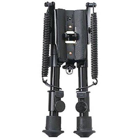"Standard Bipods Adjustable 9""- 13""  TSE#14921 The Shooting Edge Calgary Alberta"
