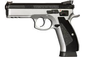 CZ 75 SP-01 Shadow Two Tone 9mm