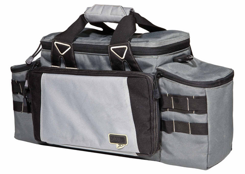 5.11 Tactical Dustin Ellermann Range Qualifier Case - Grey