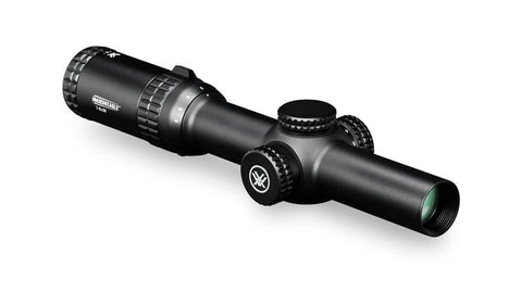 Vortex Strike Eagle 1-6X24 AR-BDC  TSE # 15535