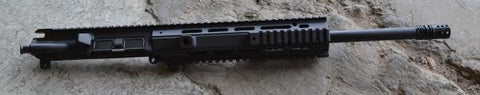 Colt Upper Receiver With out charging handle.  TSE # 15553