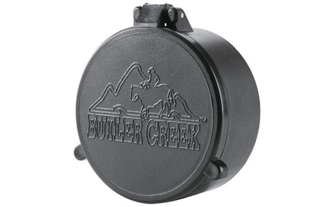 Butler Creek Flip Up Lens Cap #34 Objective Lens TSE#1559