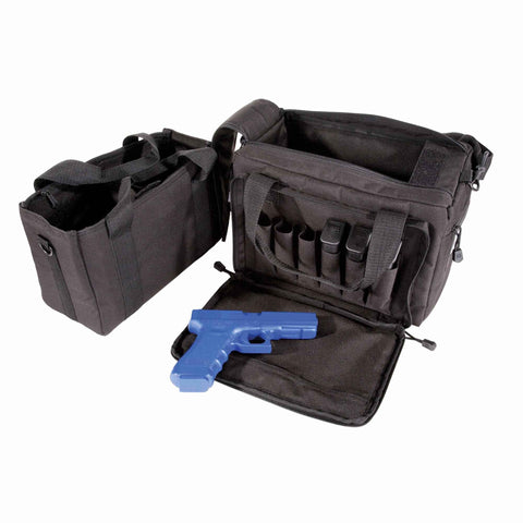 5.11 Tactical Range Qualifier Bag, Black.