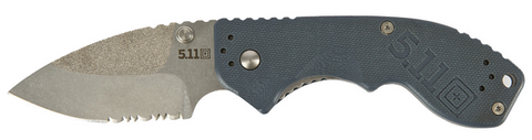 "5.11 Tactical Prefense Courser 2.5"" Folder"