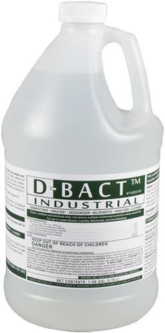 Esca Tech D-Lead Soap D-Bact Case of 4 x 1 Gallon Bottles TSE#1605 The Shooting Edge Calgary Alberta