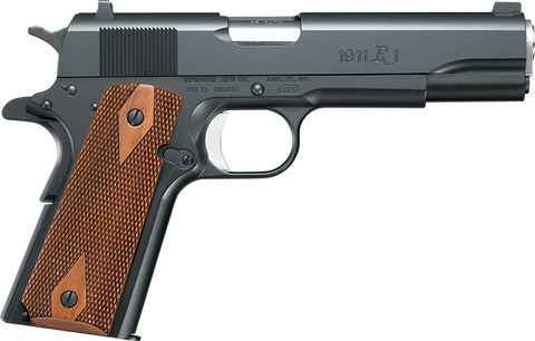 Remington R1 Government 1911.  .45ACP.  TSE # 16187