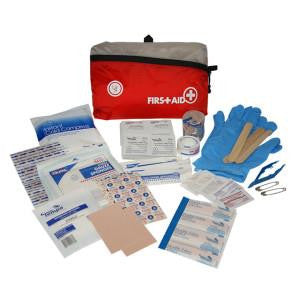 UST FeatherLite First Aid Kit 3.0 Red.  TSE # 16918.