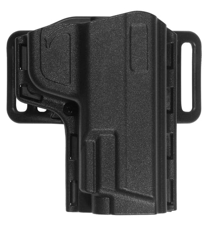 Uncle Mike's Reflex Holster, Right Hand Size 20 for Beretta 92FS, 96A1 & Taurus PT 92 AF TSE#17126