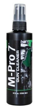 M-Pro 7 Gun Cleaner, 8 oz. Spray.  TSE # 17221.
