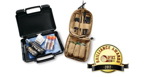 M-Pro7 Advanced Small Arms Cleaning Kit.  TSE # 17232.