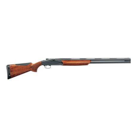 Benelli 828U Over/Under 12Ga Shotgun, Nickel