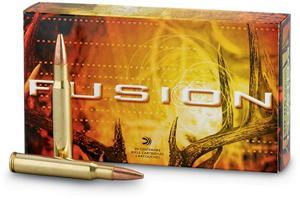 Federal Fusion .30-06 150gr. SP - 20/Box TSE#1750