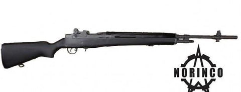 "Norinco M305 Semi-Auto Rifle .308 Cal, 22"" barrel - black synthetic stock