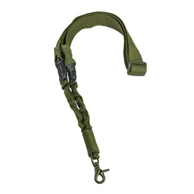 Nc Star One Point Sling - Green