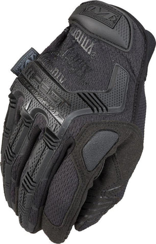 Mechanix Wear M-Pact Covert Gloves, Medium - Black TSE#17746