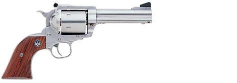 Ruger New Model Super Blackhawk cal. 44 Rem Mag - Stainless