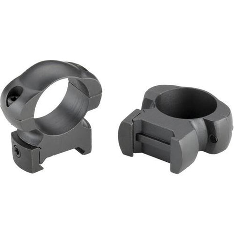 "WEAVER Grand Slam Top Mount Rings 1"" High fits up to 44mm OBJ TSE#17926"