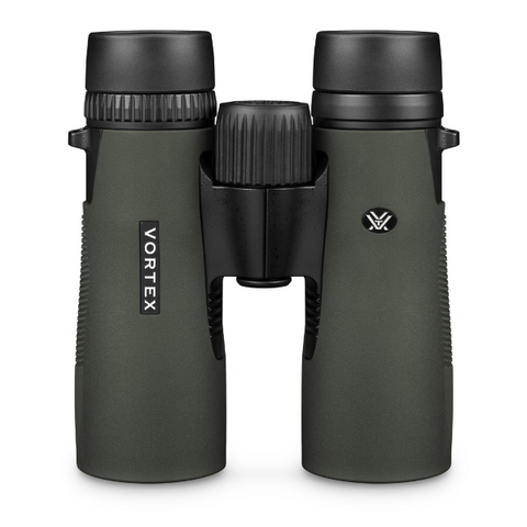 Vortex Diamondback Binoculars, 10x42.  TSE # 18013. The Shooting Edge Calgary Alberta