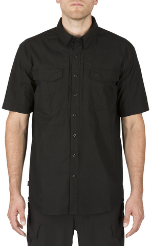 5.11 Tactical Stryke Shirt.  Short Sleeved.