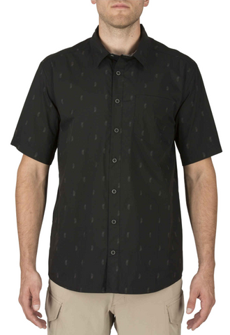5.11 Tactical Five-O Covert Shirt