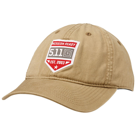 5.11 Tactical Mission Ready Caps