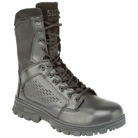 "5.11 Tactical Evo 8"" Boot.  With Side-Zip."