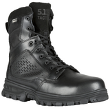 "5.11 Tactical EVO 6"" Waterproof Boot.  With Side Zip."