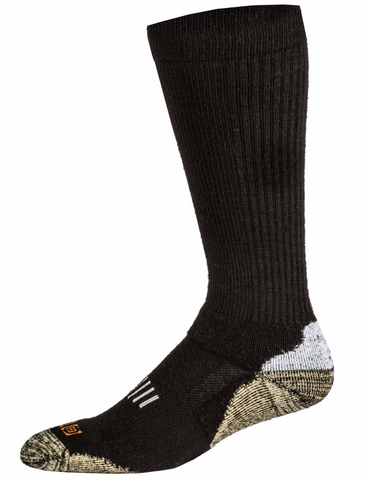 5.11 Merino OTC Boot Sock