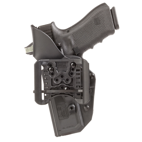 5.11 Tactical Thumbdrive Holster, Glock 19.  TSE # 19107 The Shooting Edge Calgary Alberta