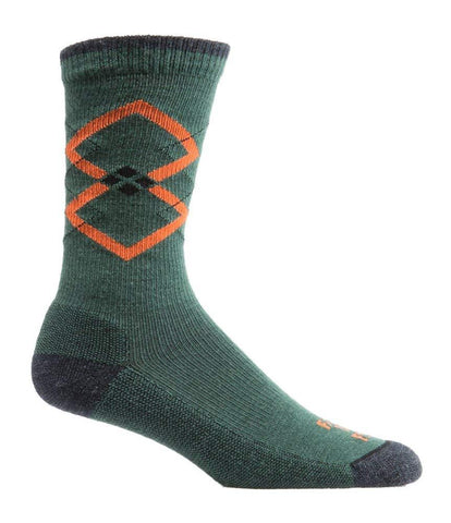 Farm to Feet Men's Fall City Socks The Shooting Edege Calgary Alberta