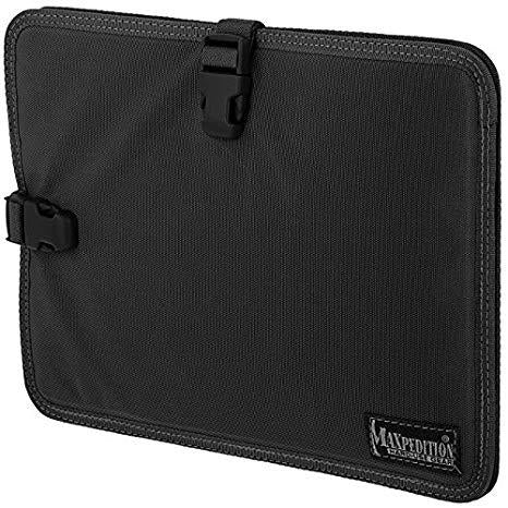 Maxpedition Hook & Loop Tablet Insert Black TSE#19571