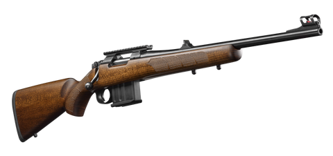 CZ 557 Range Rifle 308 Win