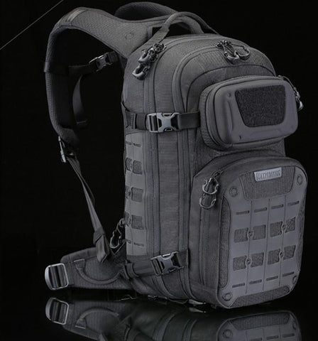 Maxpedition Edgepeak Sling Pack Black TSE#20652 The Shooting Edge Calgary Alberta