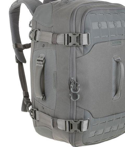 Maxpedition Ironcloud Adventure Travel Grey TSE#20655 The Shooting Edge Calgary Alberta