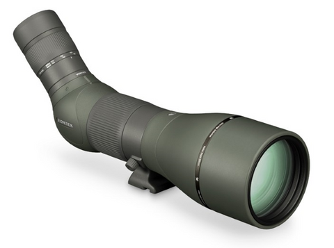 Razor HD 27-60x85 Angled Spotting Scope TSE # 20811