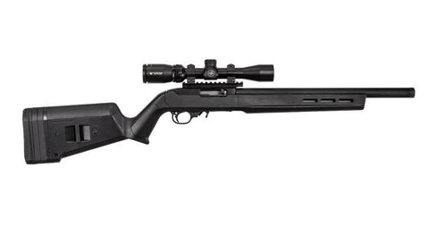 Magpul Hunter X-22 Stock.  Black.  TSE # 21472