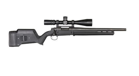 Magpul Hunter 700 Stock.  Black.  TSE # 21473.