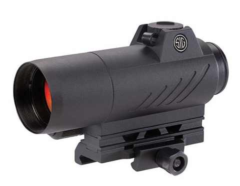 Sig Sauer Romeo7 Red Dot Sight.  TSE # 21481 The Shooting Edge Calgary Alberta