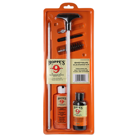 Hoppe's Shotgun Cleaning Kit.  12ga.  TSE # 21558