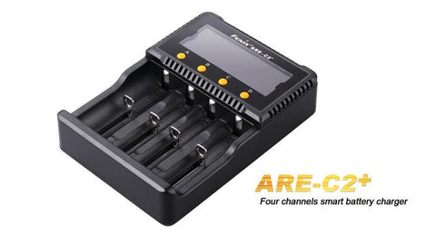 Fenix ARE-C2 Battery Charger.  TSE # 21603