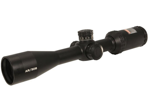Bushnell AR 4.5-18x 40 Rifle Scope BDC .308 TSE# 21648