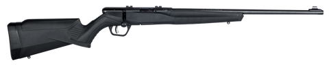 Savage B22 F .22LR Rifle.  TSE # 22371.