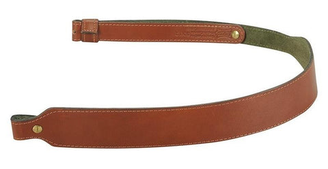 Levy's Sling Leather Hunting Sling, Walnut.  TSE # 22393.