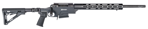 Savage 10 Ashbury Precision Rifle.  6.5 Creedmoor.  TSE # 22399.