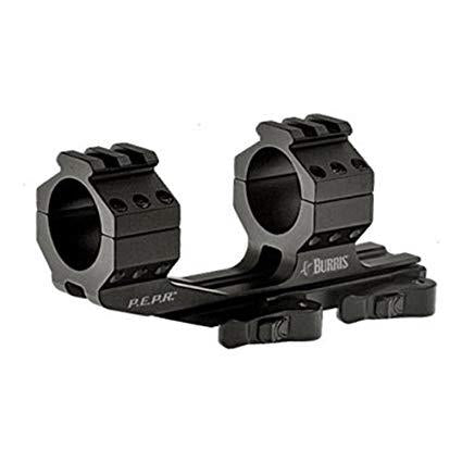 "Burris AR-P.E.P.R. Scope Mount 1"" Quick Detach  TSE#22452 The Shooting Edge Calgary Alberta"