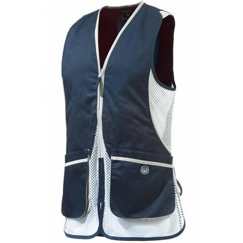 Beretta Silver Pigeon Vest - Women's The Shooting Edge Calgary Alberta
