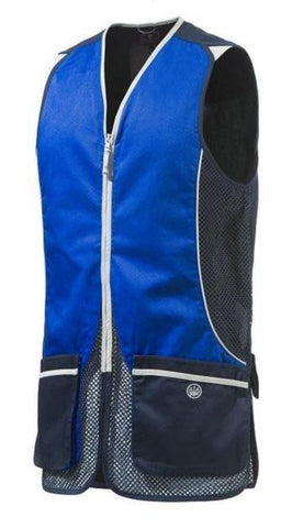 Beretta Silver Pigeon Vest The Shooting Edge