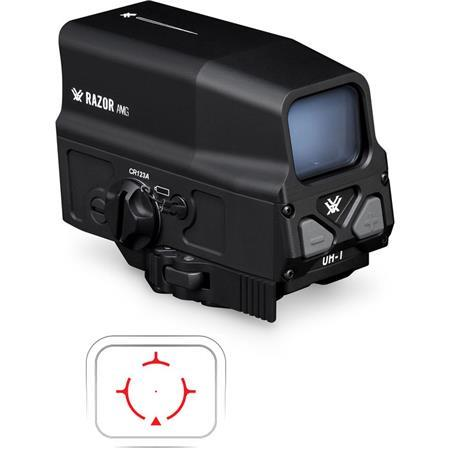 VORTEX Razor AMG UH-1 Holographic Sight TSE# 23648 The Shooting Edge Calgary Alberta